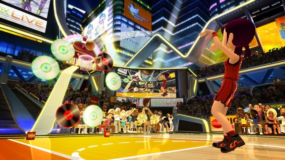 Kinect sports 2 Xbox 360 Kinect