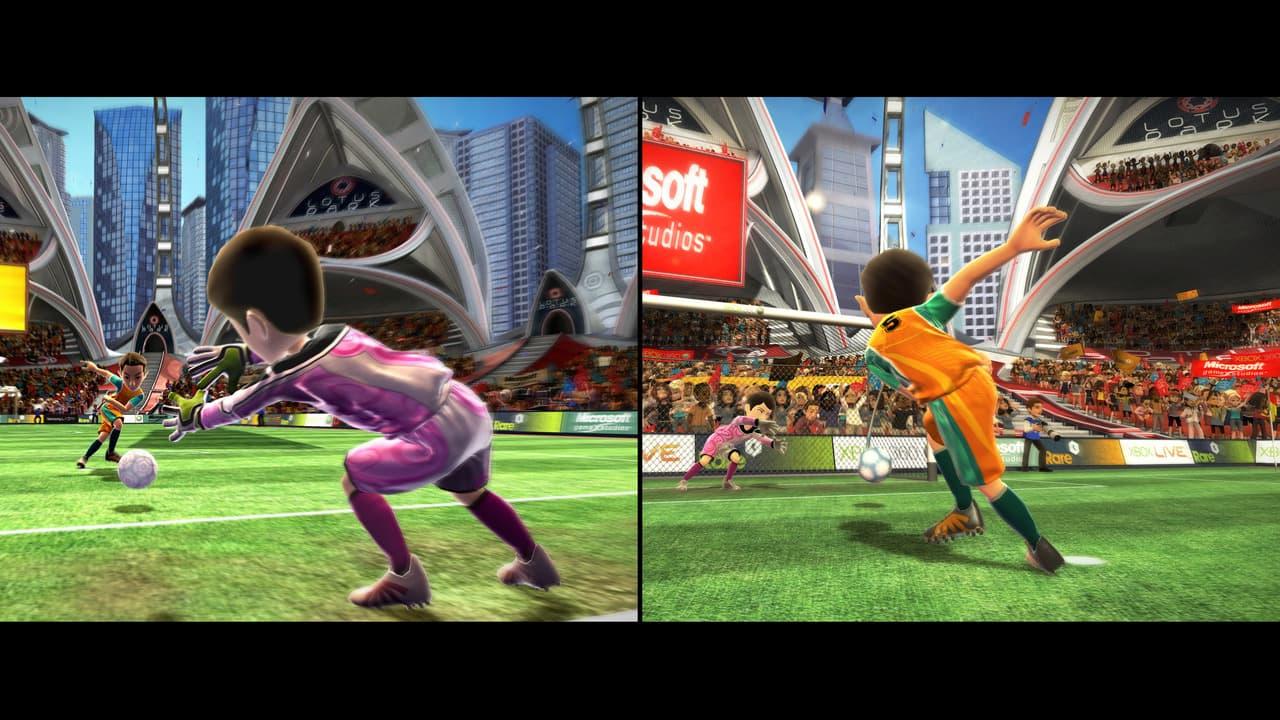 Kinect Sports - Image n°6