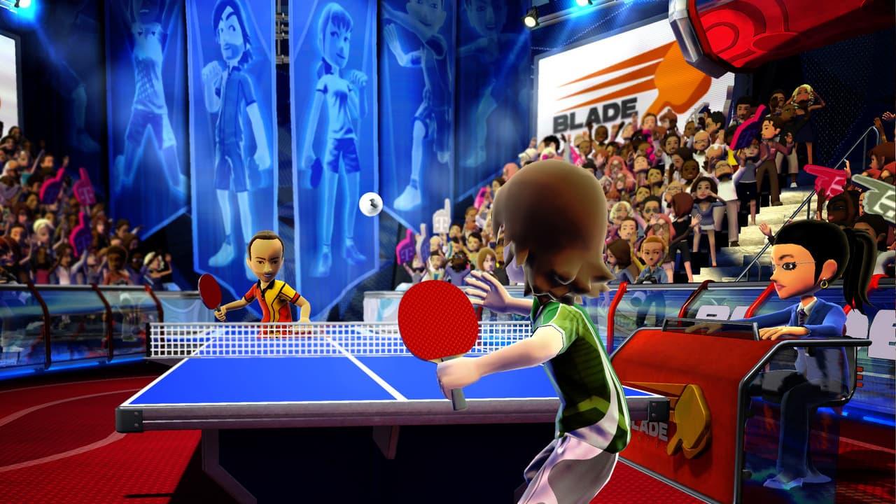 Kinect Sports Xbox