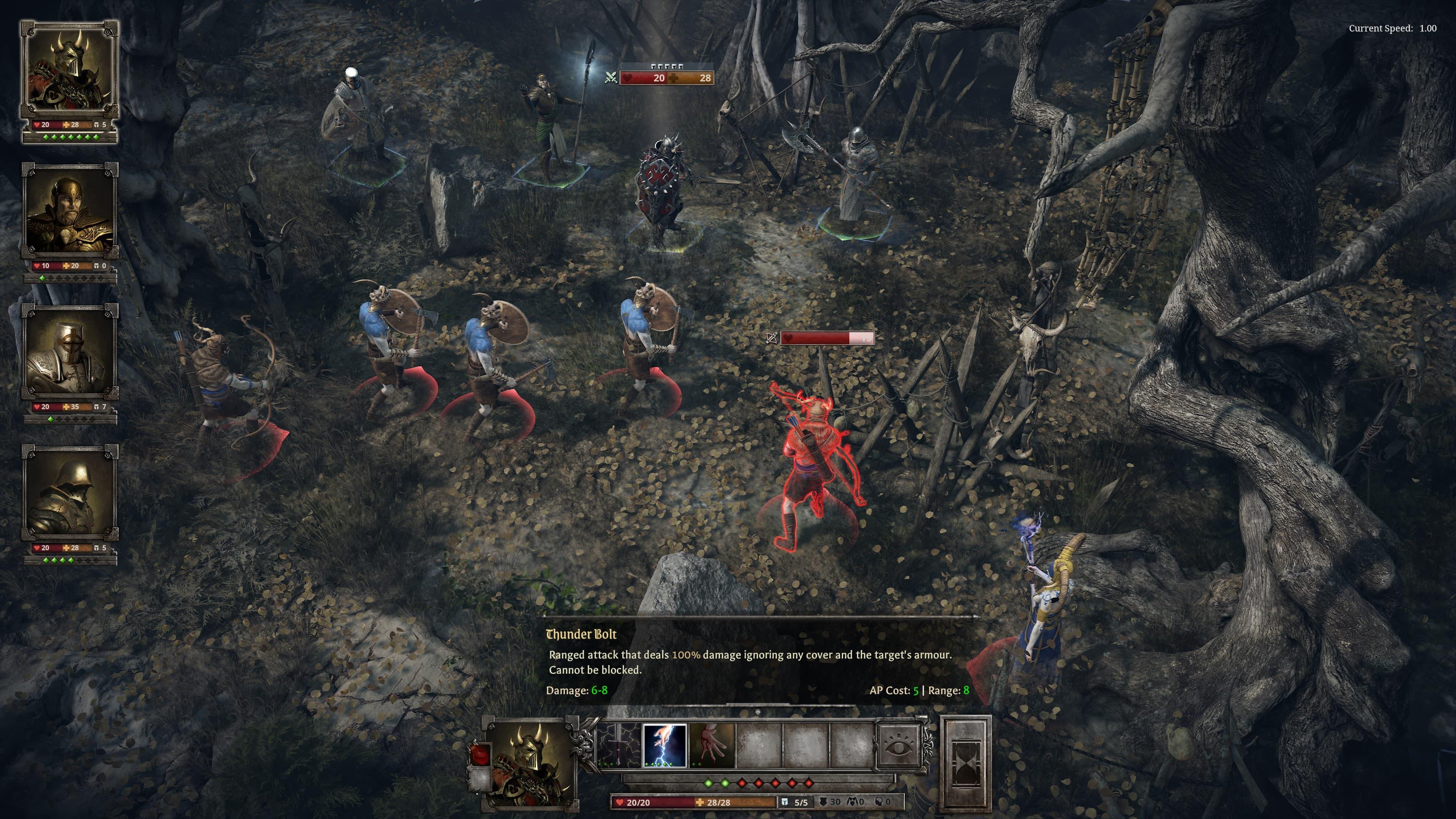 King Arthur: Knight's Tale Xbox Series X & S