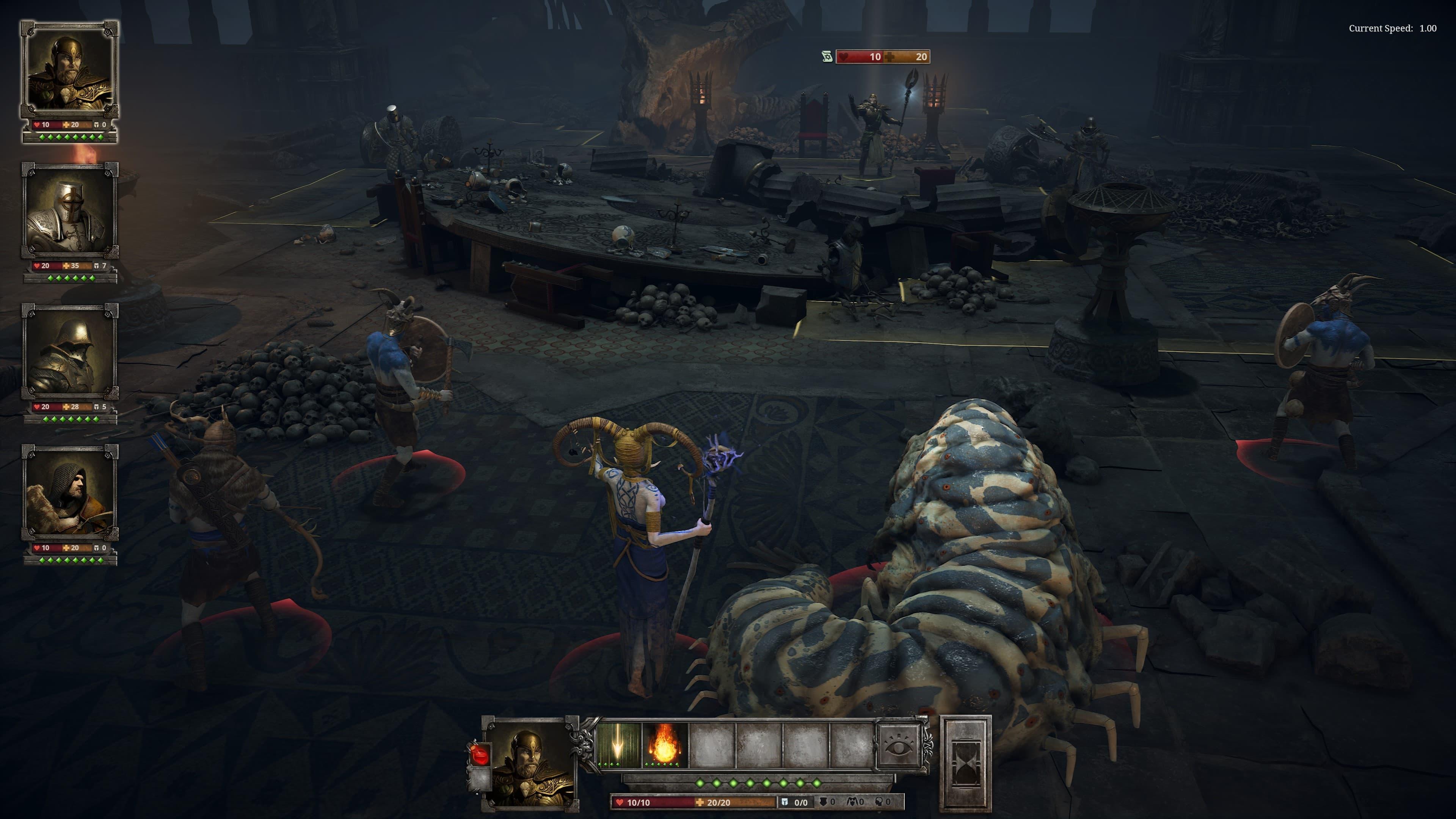 King Arthur: Knight's Tale Xbox