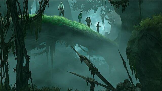 Xbox 360 King Kong
