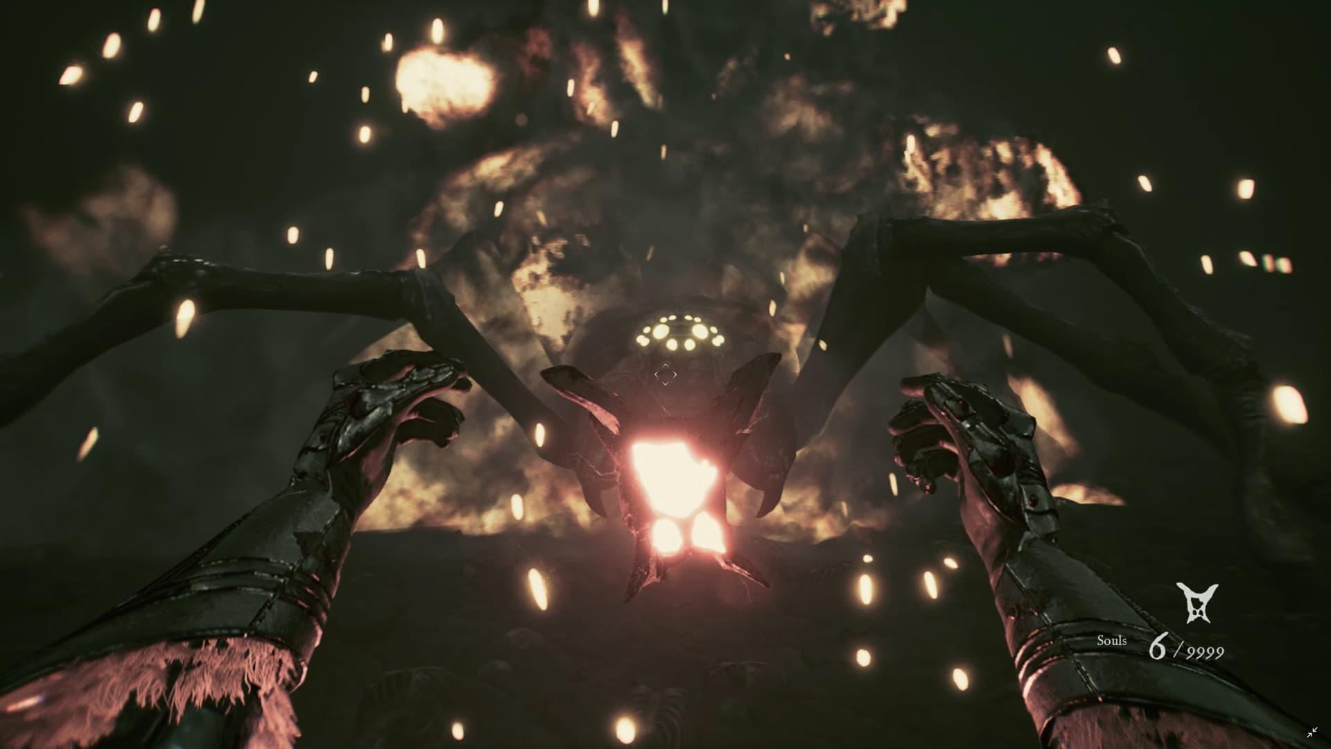 King of Lorn: The Fall of Ebris Xbox