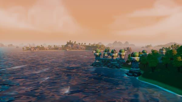 King of Seas Xbox One