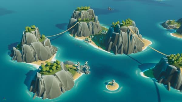 King of Seas Xbox