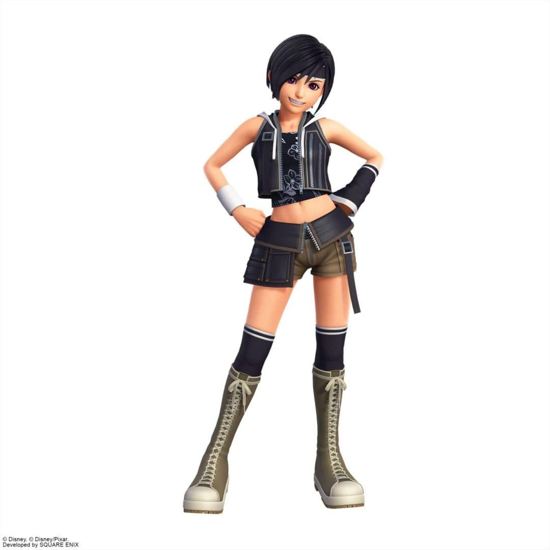 Kingdom Hearts III: ReMIND Xbox