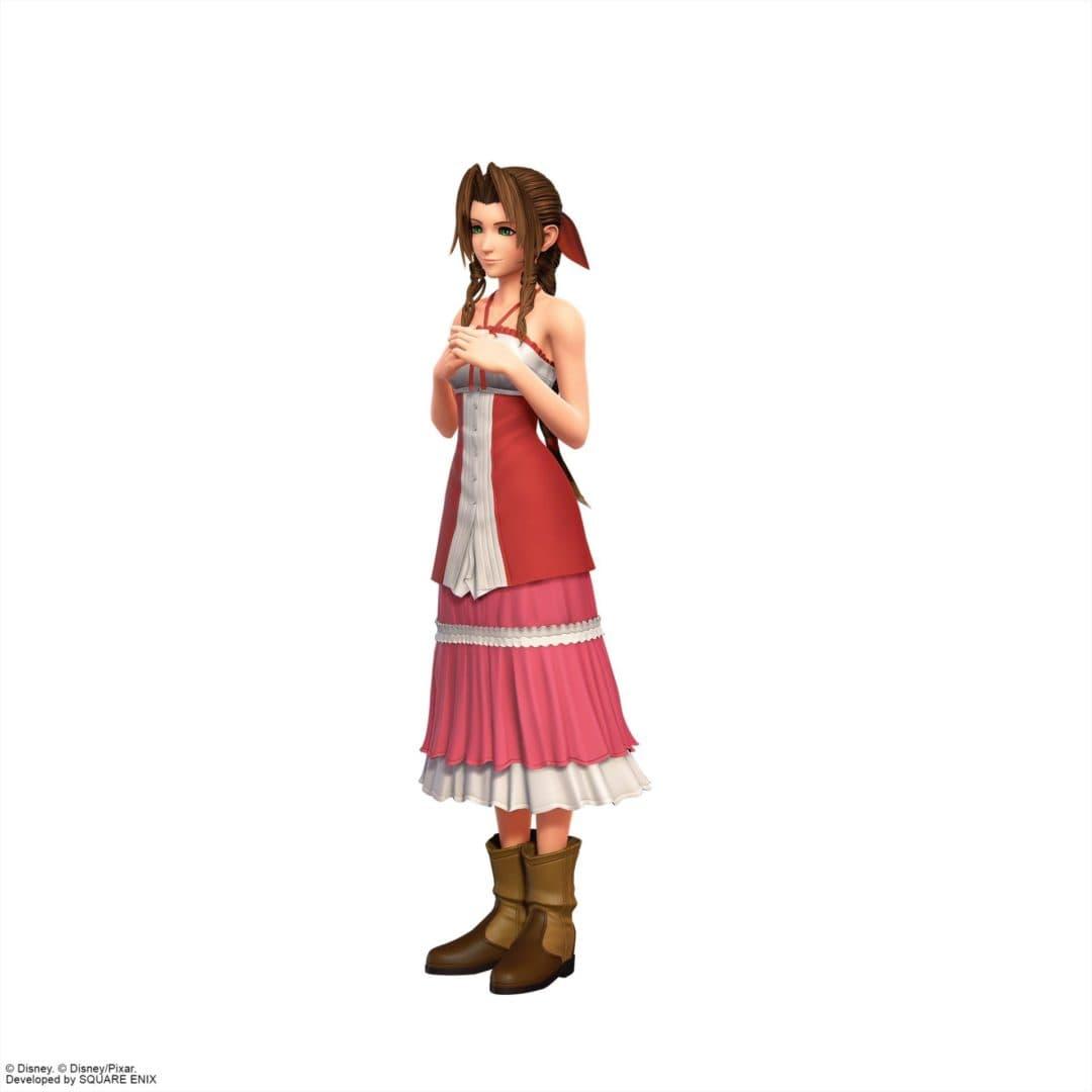 Xbox One Kingdom Hearts III: ReMIND