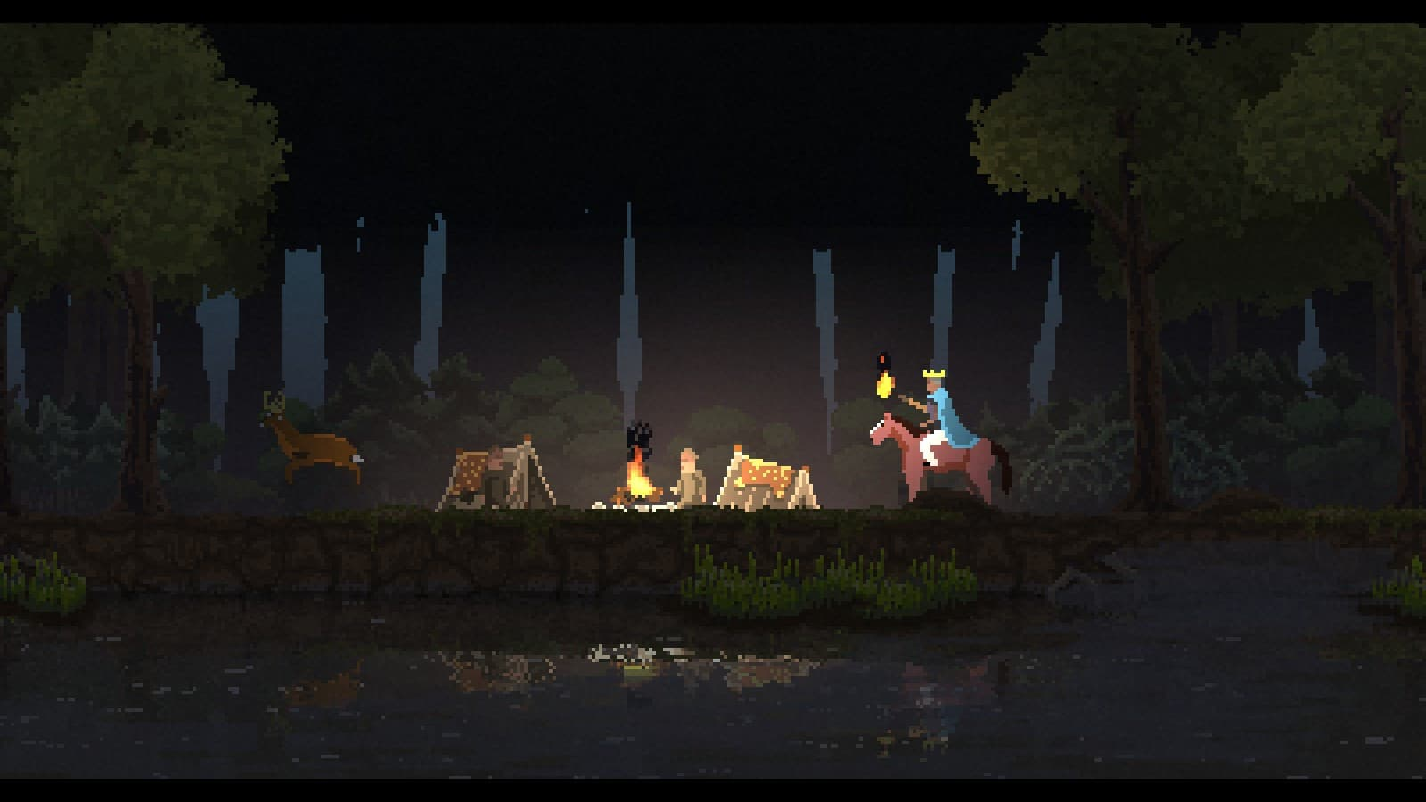 Kingdom: Two Crowns Xbox One