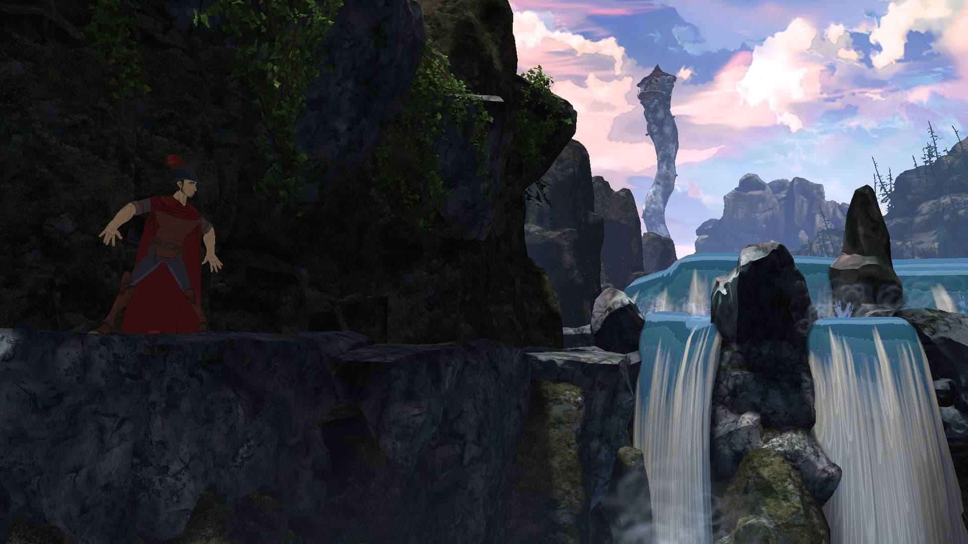 King's Quest Chapitre 3: Rencontres au Sommet - Image n°6