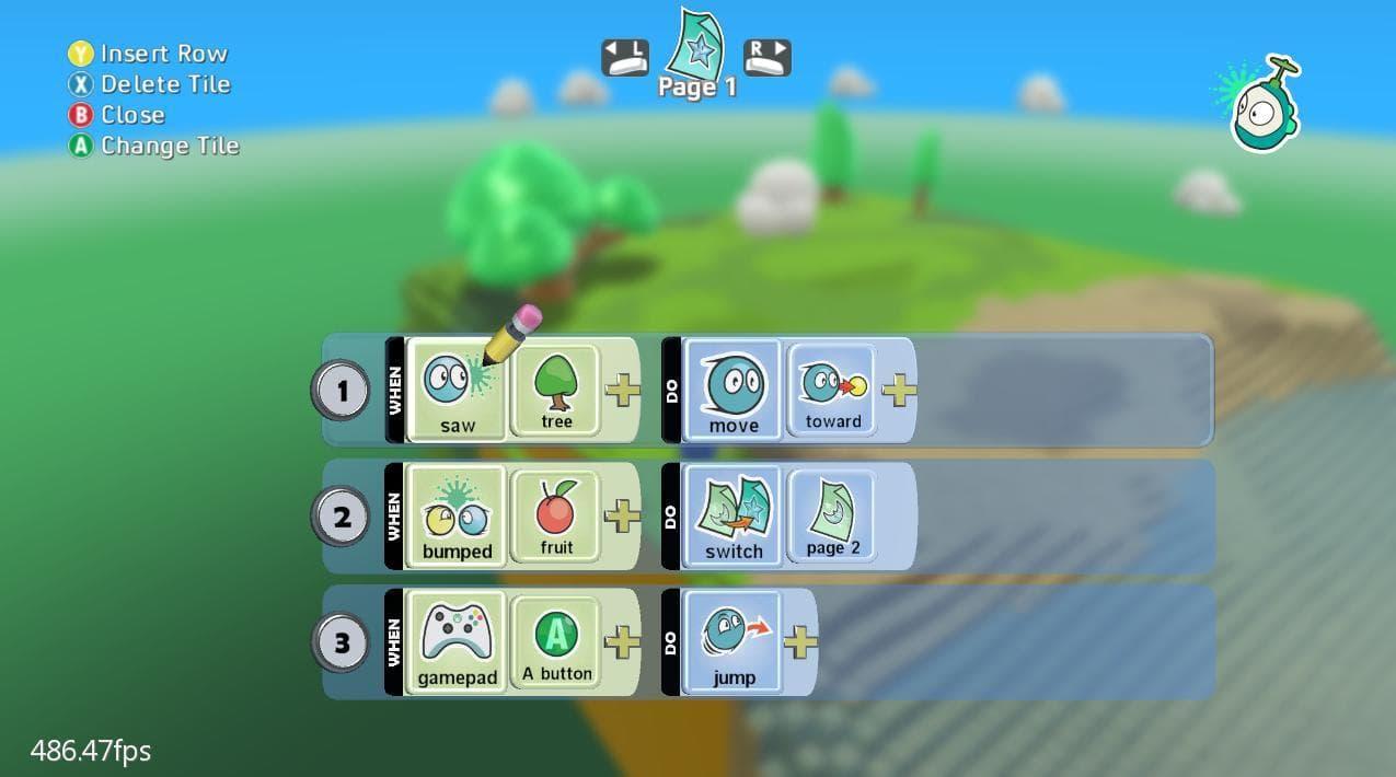 Kodu Xbox 360