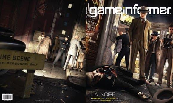 L.A. Noire - Image n°6