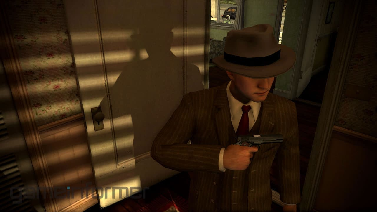 L.A. Noire - Image n°7