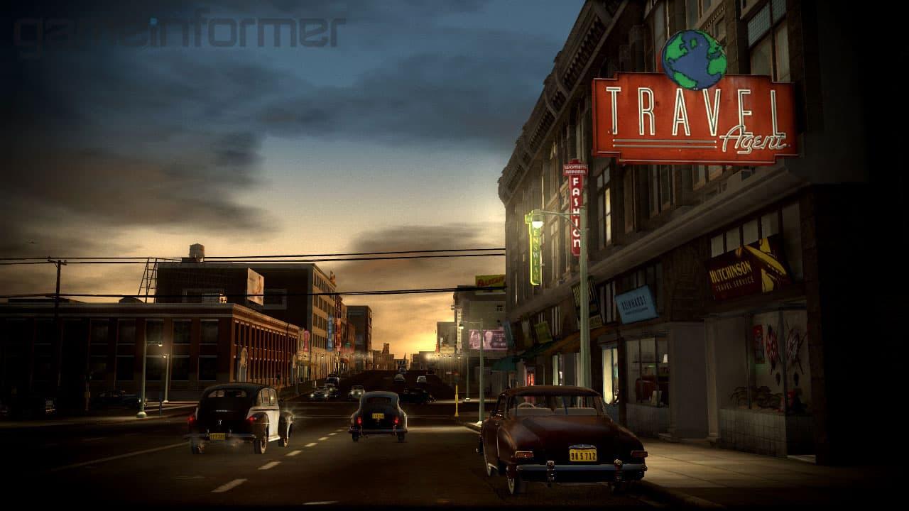L.A. Noire - Image n°8