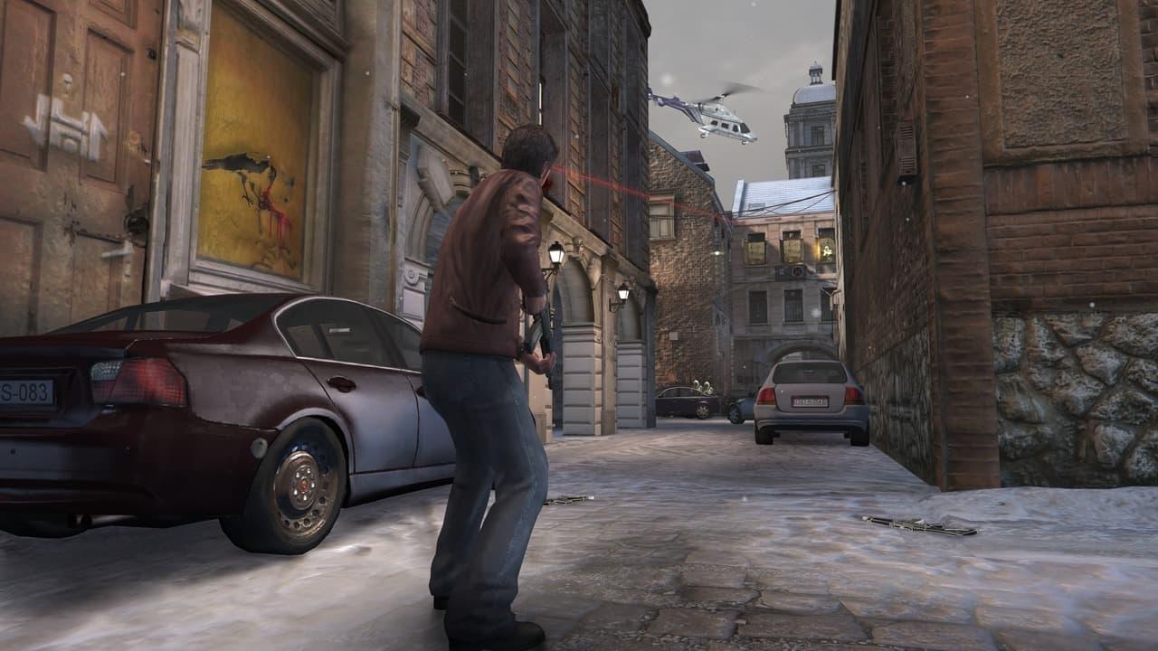 Xbox 360 La Mémoire dans la peau