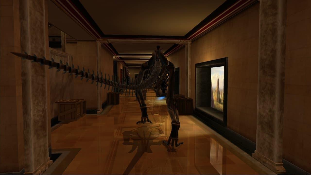 Xbox 360 La Nuit au Musée 2