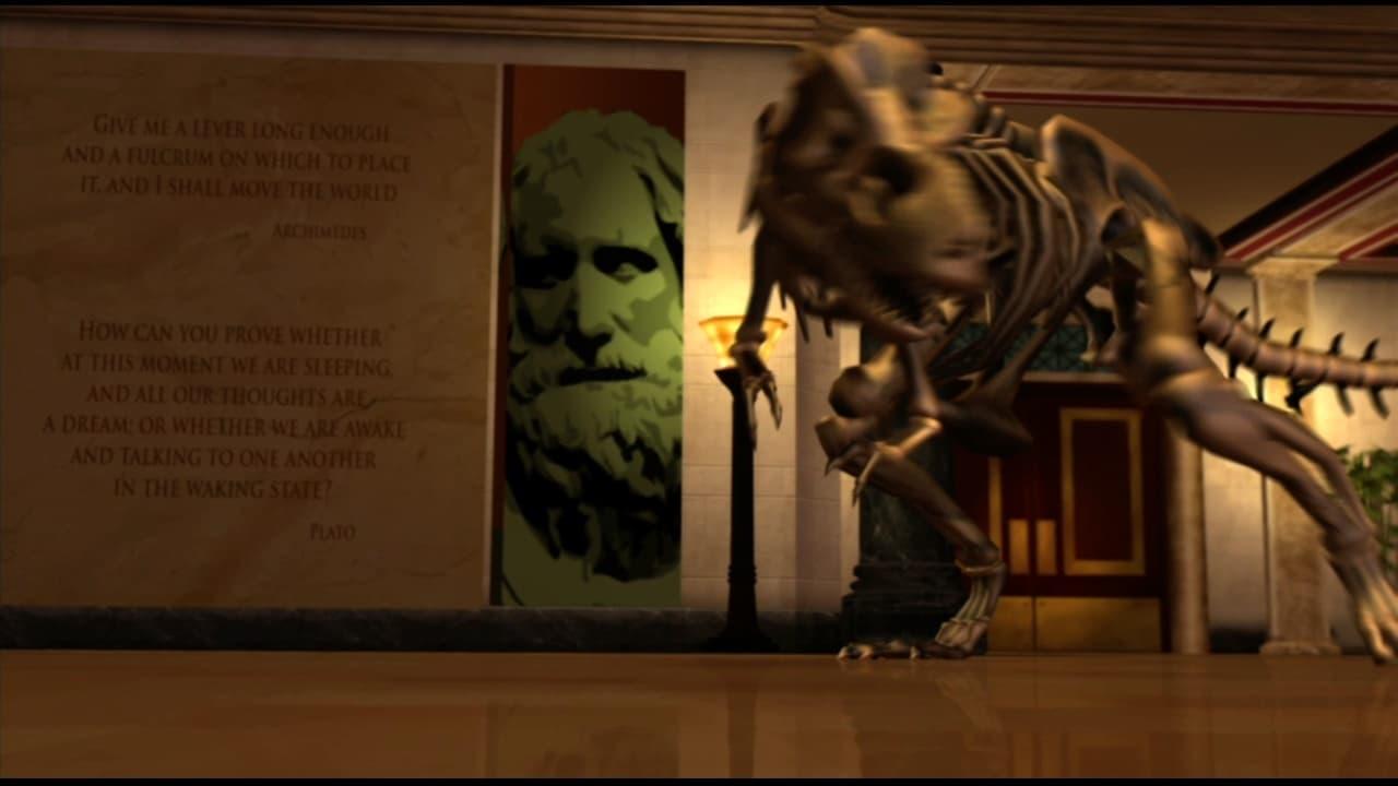 La Nuit au Musée 2 - Image n°8
