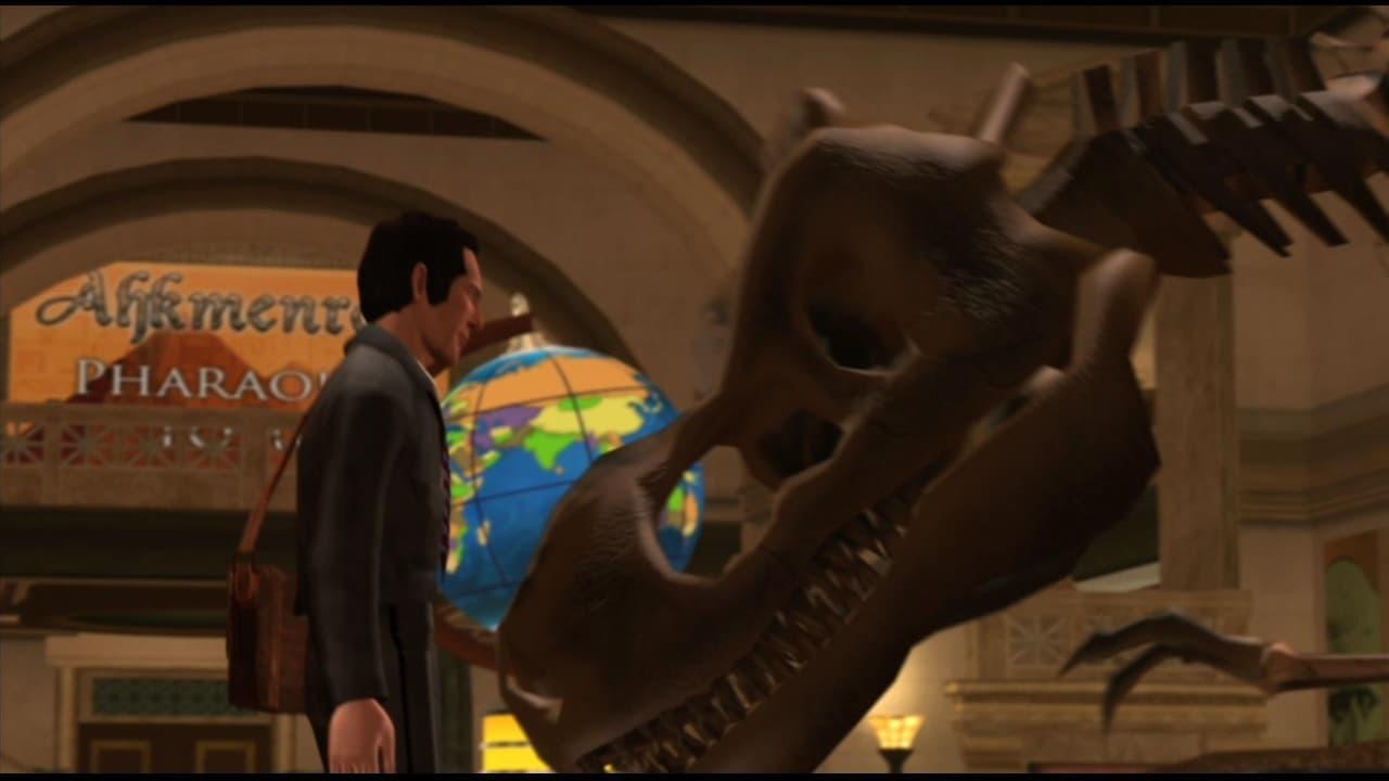 La Nuit au Musée 2 Xbox 360