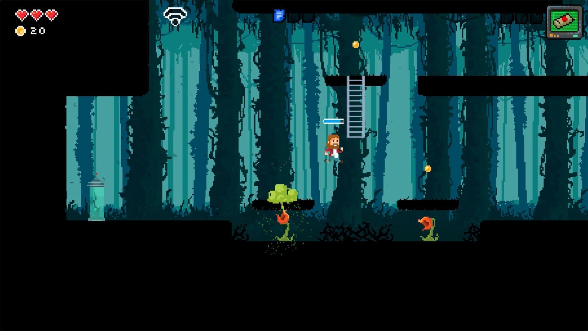Landflix Odyssey Xbox