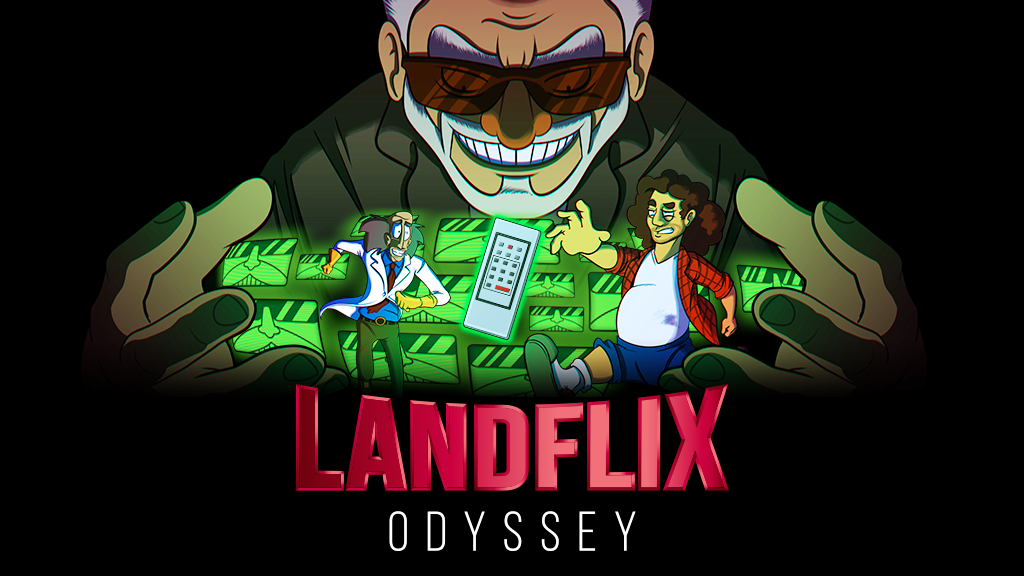 Landflix Odyssey - Image n°6
