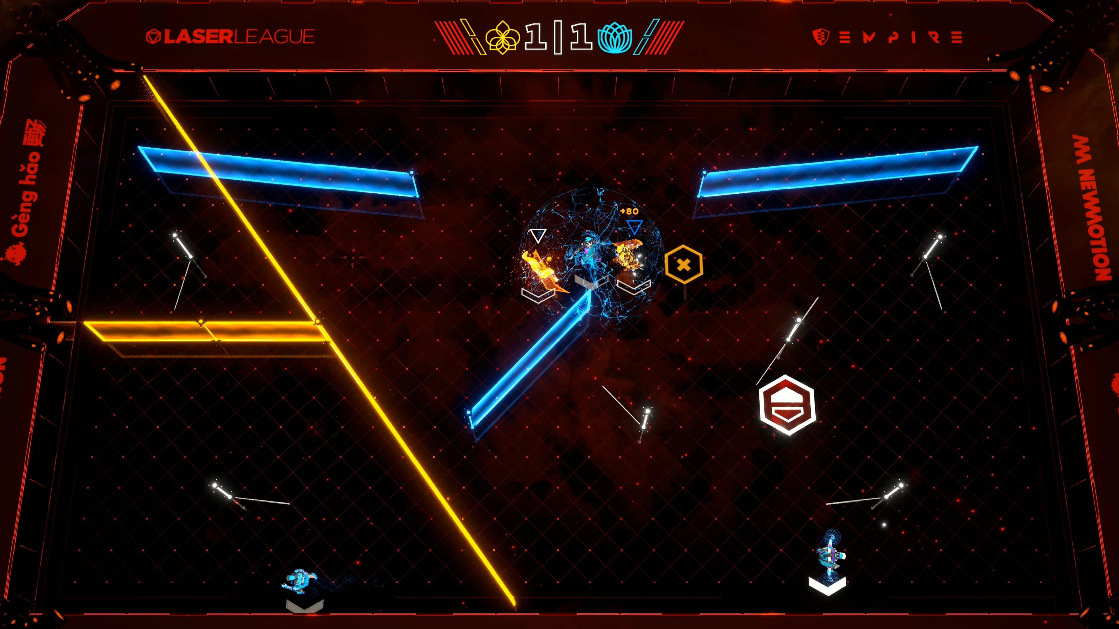 Laser League Xbox One