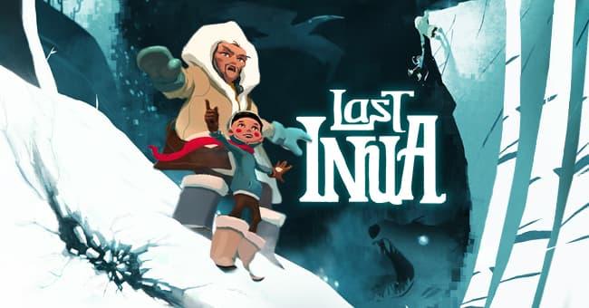 Xbox One Last Inua