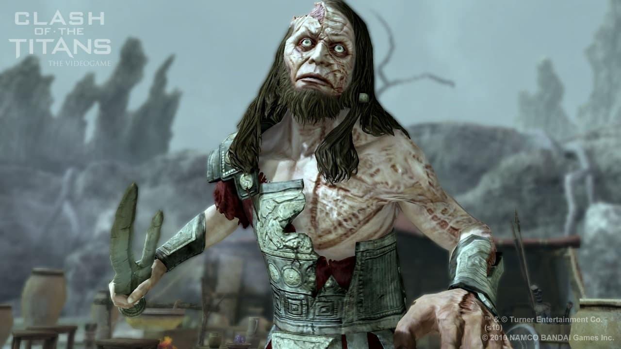 Le Choc des Titans: Le jeu vidéo - Image n°8