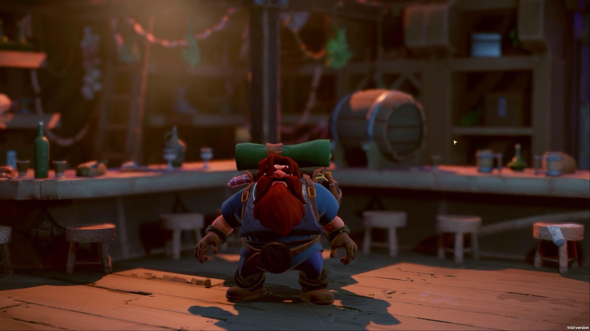 Le Donjon de Naheulbeuk - L'Amulette du Désordre Xbox