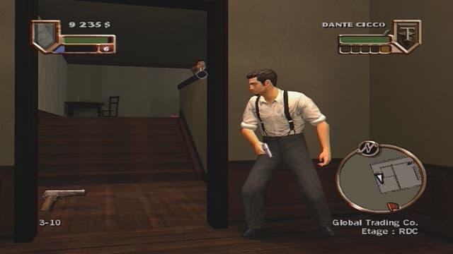 Le Parrain Xbox 360