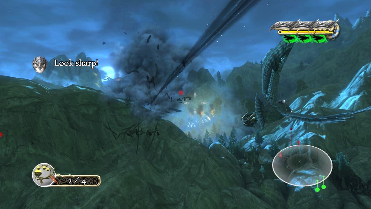 Xbox 360 Le Royaume de Ga'Hoole: La Légende des Gardiens - Le Jeu Vidéo