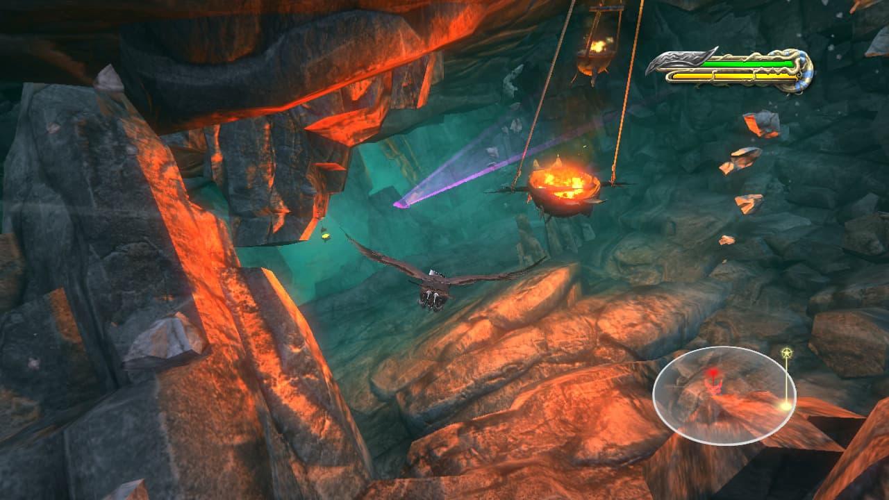 Le Royaume de Ga'Hoole: La Légende des Gardiens - Le Jeu Vidéo Xbox 360