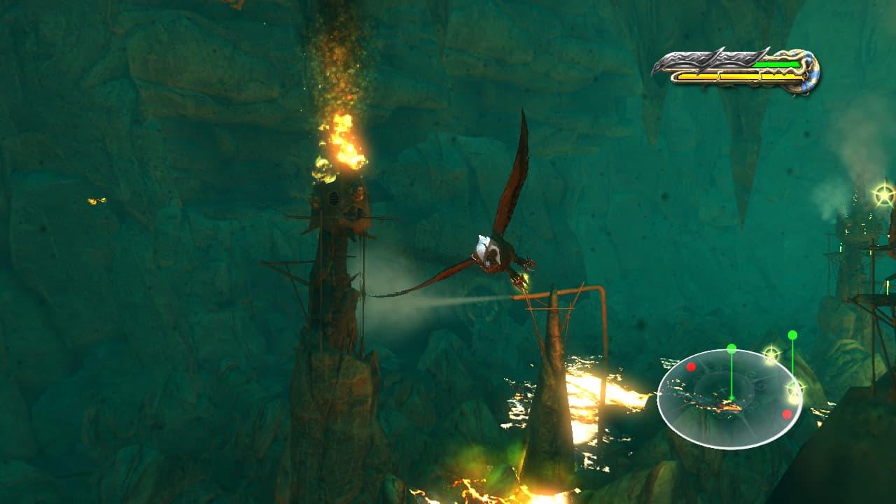 Le Royaume de Ga'Hoole: La Légende des Gardiens - Le Jeu Vidéo Xbox