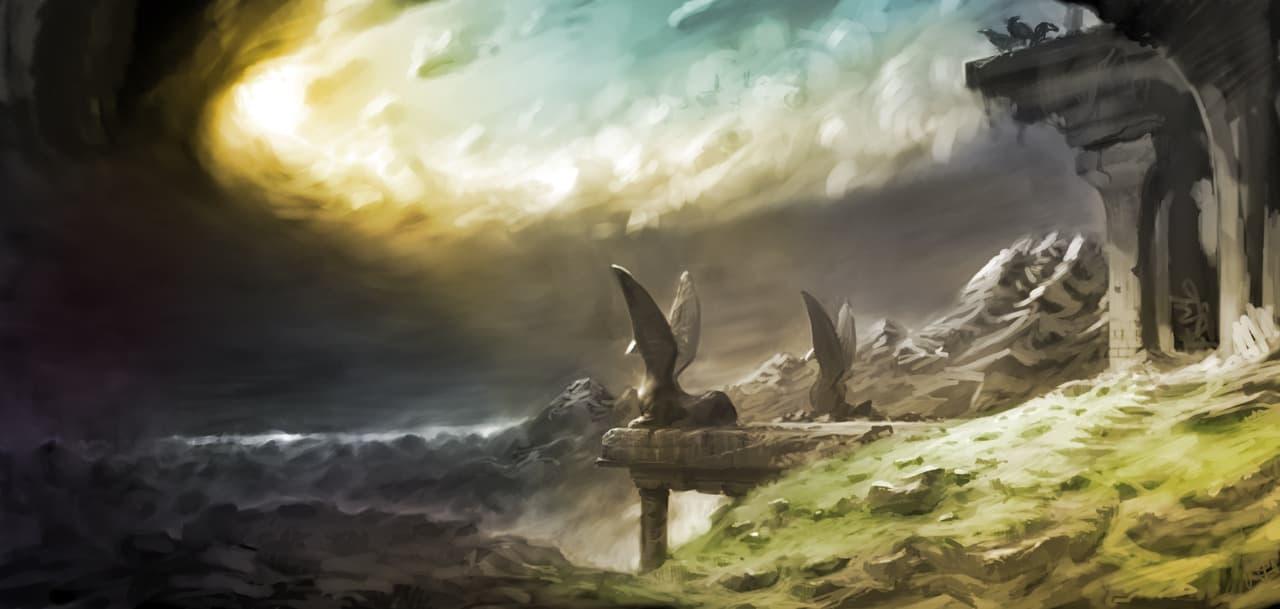 Le Seigneur des Anneaux: La Guerre du Nord - Image n°8