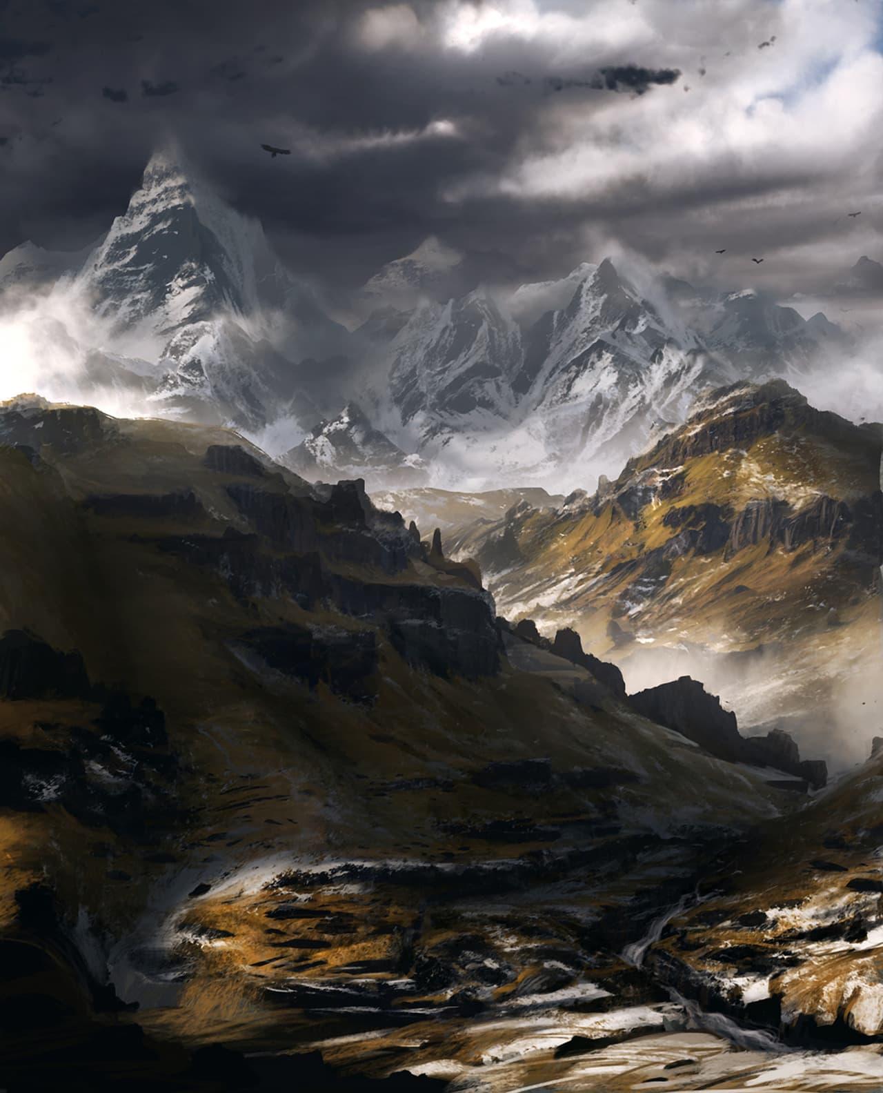Le Seigneur des Anneaux: La Guerre du Nord - Image n°6