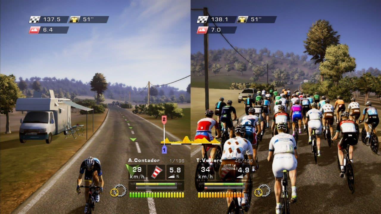 Le Tour de France 2013 - Image n°8