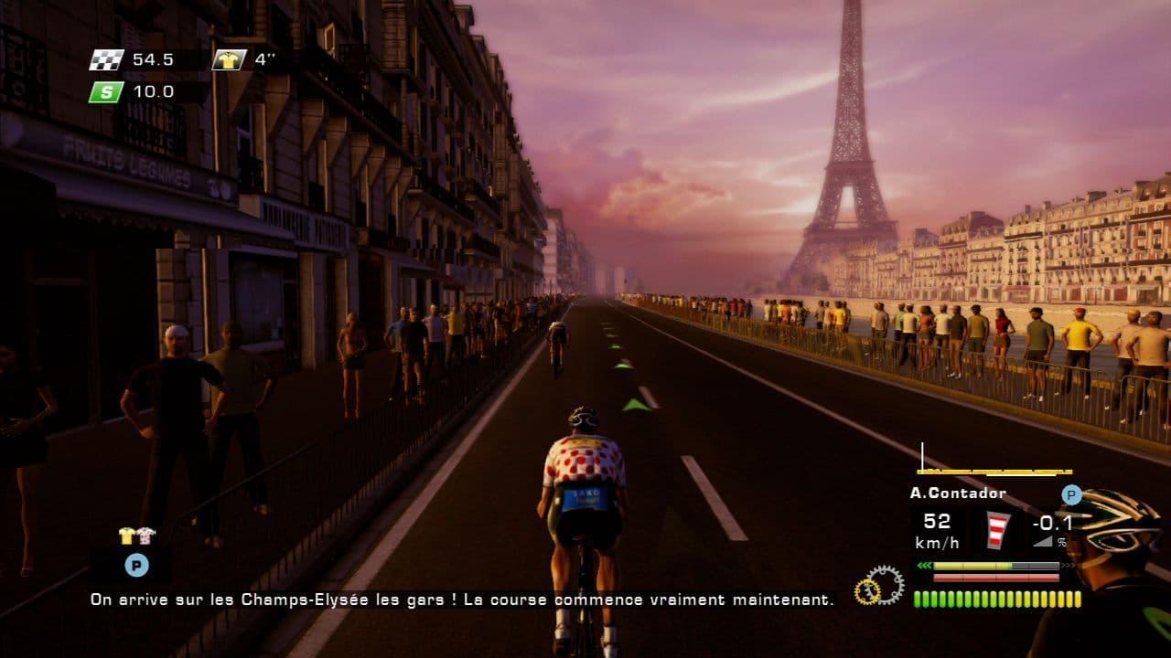 Le Tour de France 2013 - Image n°6