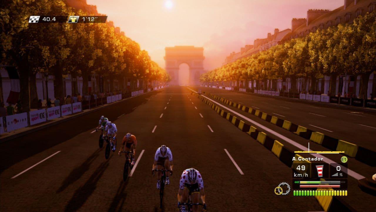 Le Tour de France 2013 Xbox