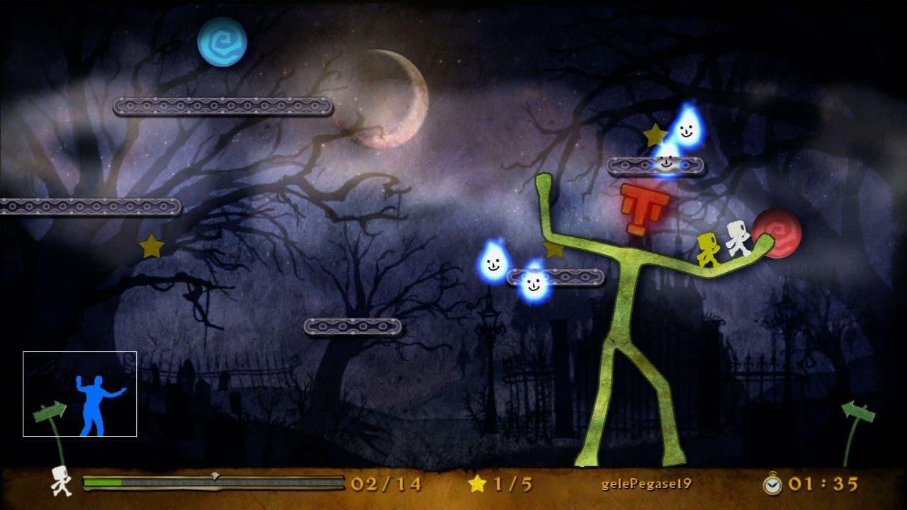 Leedmees Xbox 360