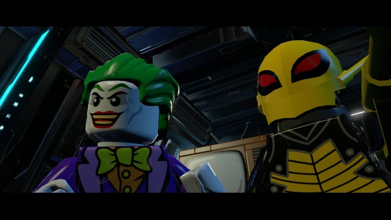 LEGO Batman 3: Au-delà de Gotham Xbox