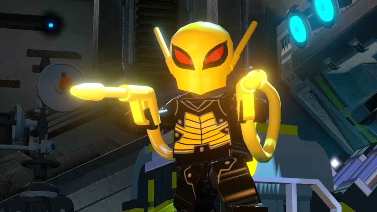 LEGO Batman 3: Au-delà de Gotham