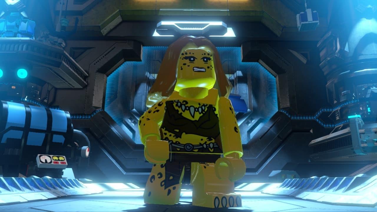 LEGO Batman 3: Au-delà de Gotham - Image n°8
