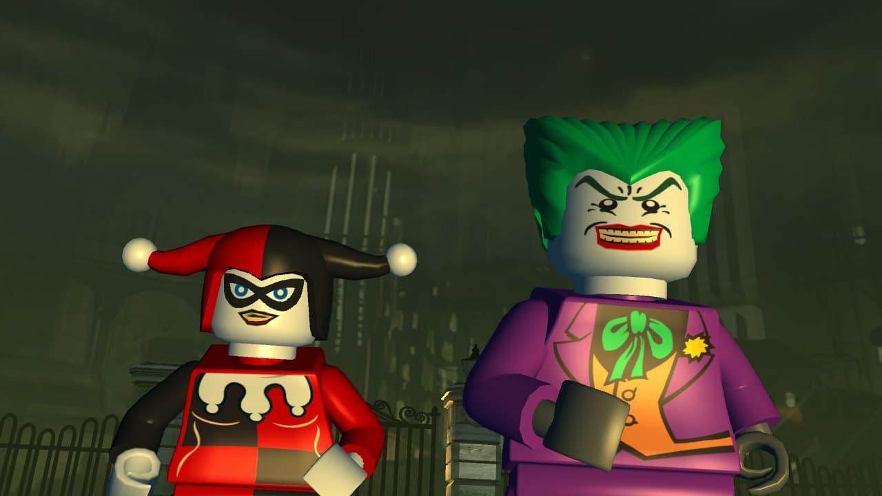 Lego Batman: Le Jeu Vidéo Xbox