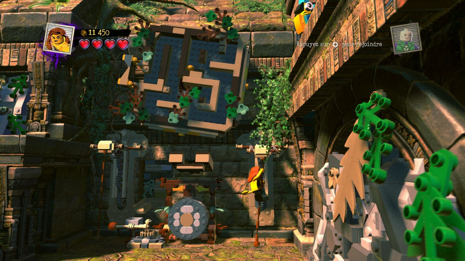LEGO DC Super-Villains Xbox