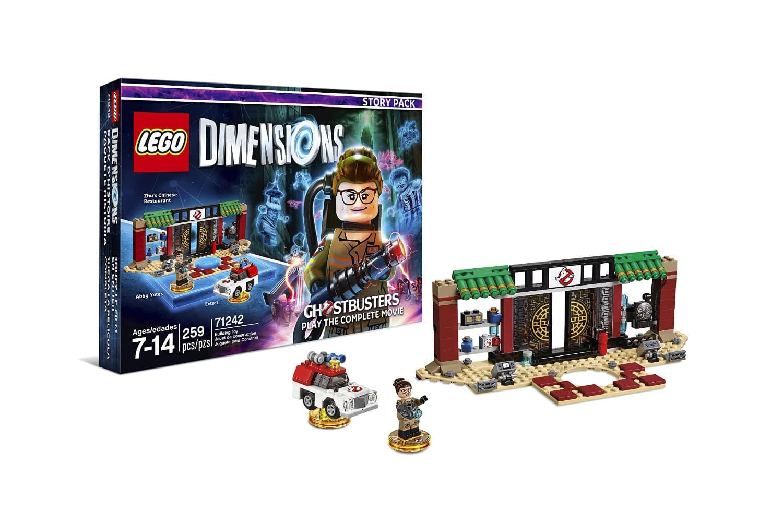 Lego Dimensions Xbox