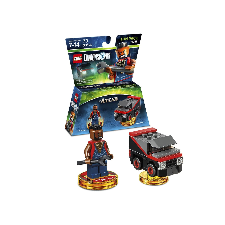 Lego Dimensions - Image n°6