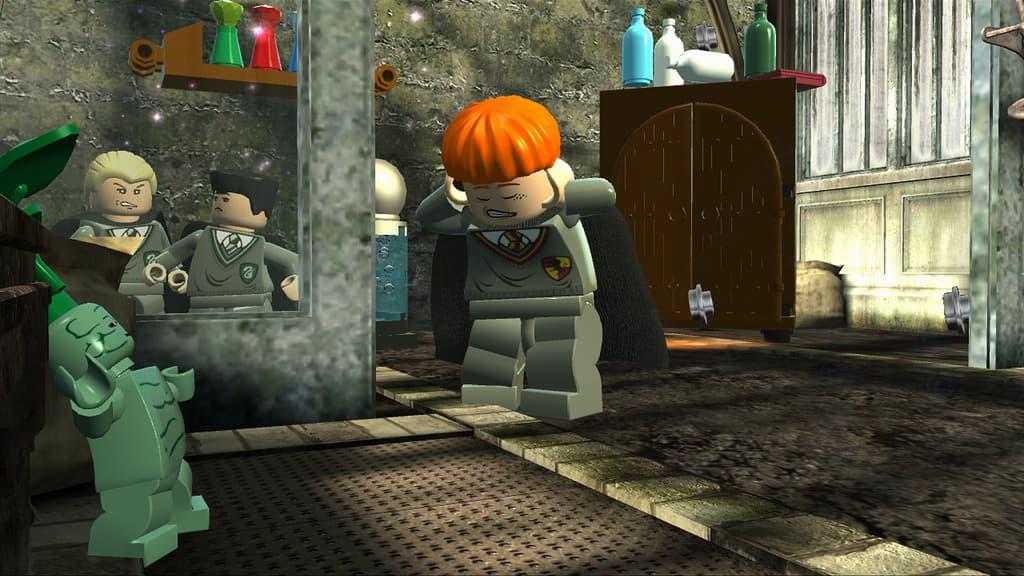 Lego Harry Potter: Années 1 à 4 Xbox 360