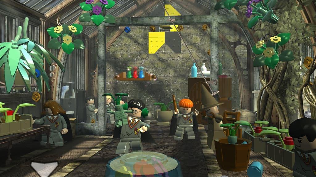 Lego Harry Potter: Années 1 à 4 Xbox