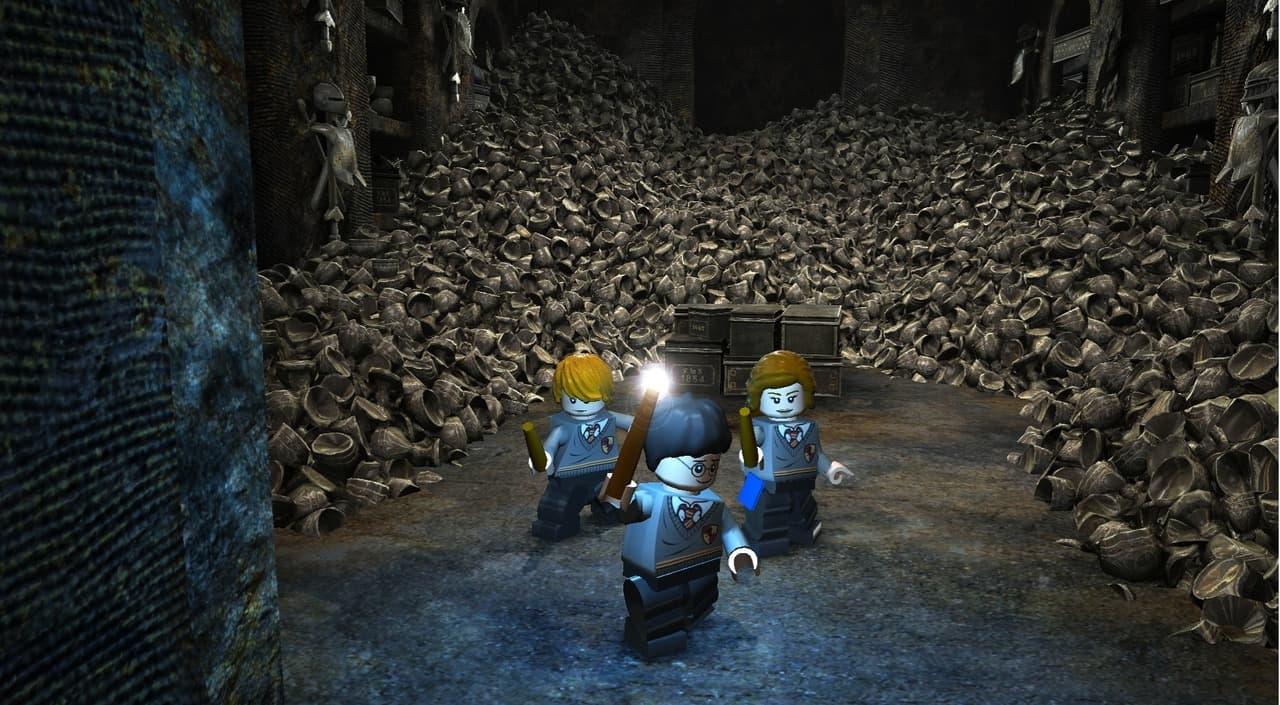 Lego Harry Potter: Années 5 à 7 - Image n°6