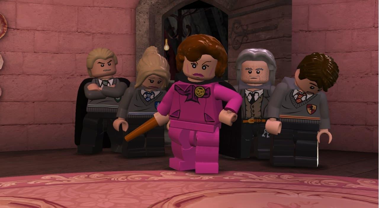 Lego Harry Potter: Années 5 à 7 - Image n°7