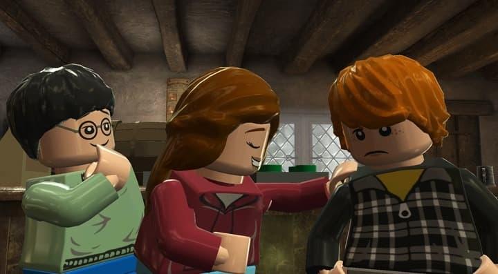 Lego Harry Potter: Années 5 à 7 Xbox