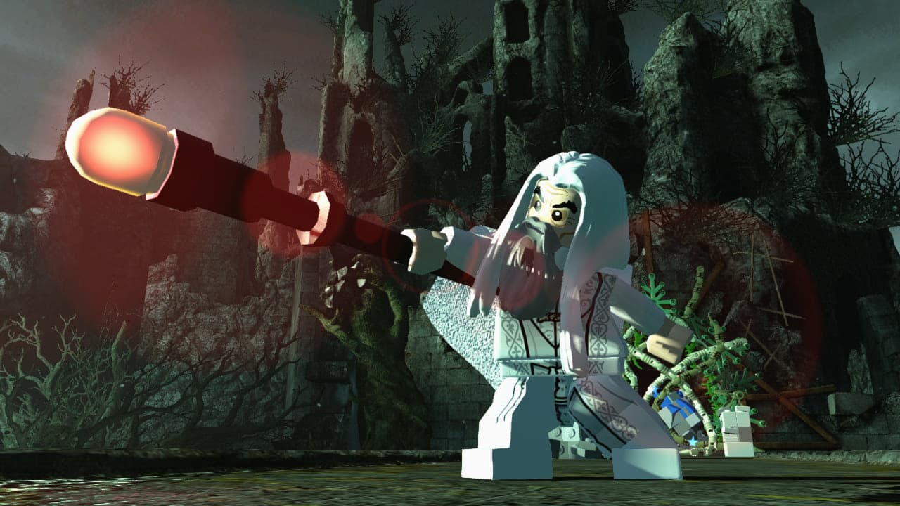 LEGO Le Hobbit - Image n°7